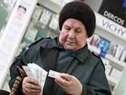 В Новосибирске пенсионеры перекрыли улицу