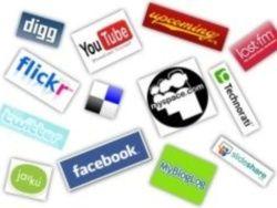 Социальные сети распространяют вирусы