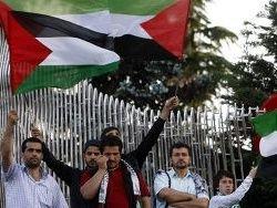 """""""Белая интифада"""": сценарий арабской революции в Израиле"""