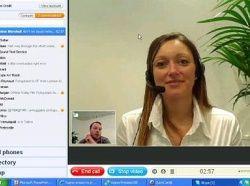Групповые видеозвонки Skype стали платными