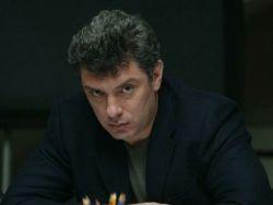 Немцов угрожает Путину расследованием коррупционной деятельности
