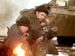 Самарские солдаты 4 суток выживали в степи без тепла и пищи