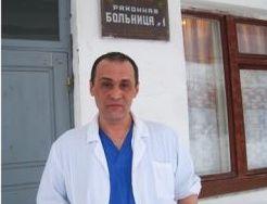 Доктор Соколов вылечит все население земного шара?