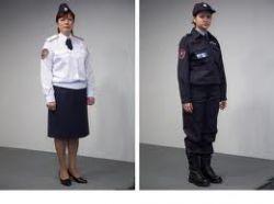 Для российской полиции разрабатывают новую форму