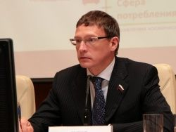 Депутат Бурков обратился к Медведеву и Каримову