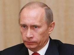 Путин призвал  поднимать  Северный Кавказ
