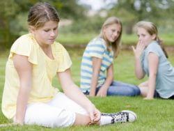 Что делать, если с вашим ребенком никто не дружит?