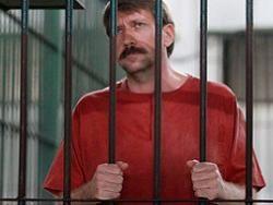 Виктор Бут имел тесные связи с чиновниками в Кремле