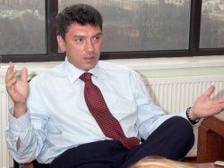 Борис Немцов:  о Путине. Продолжение