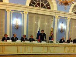 Итоги встречи президента с Общественной палатой