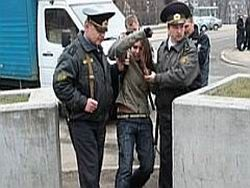 Участников акции за здоровье русской нации задержали