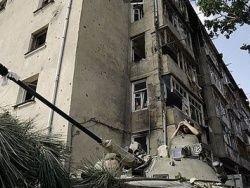 Власти Южной Осетии задолжали строителям за восстановление жилья