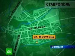 На Ставрополье убит вор в законе и его семья