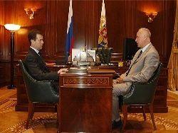Медведев: СК станет значимой следственной структурой