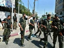 В Газе готовятся к войне с Израилем