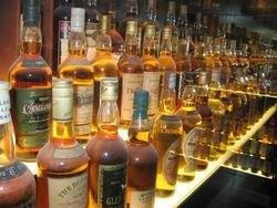 Шотландский виски бьет рекорды