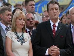 У четы Ющенко нефартовый день