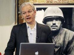 Про основателя WikiLeaks снимут кино