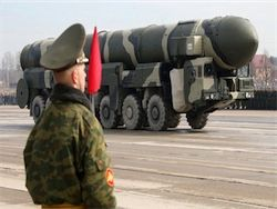 Госдума: вернуть спутники предупреждения о ракетном нападении