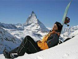 Что делать на зимнем курорте, если вы не лыжник?