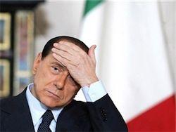 Берлускони вынужден будет сменить номер телефона