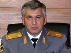 Суд не принял у генерала МВД Бокова залог в 1 млн руб.