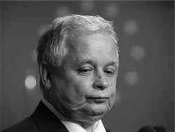 """Катастрофой """"рулил"""" Качиньский?"""