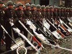 При Сталине все оказалось не так, как в Европе
