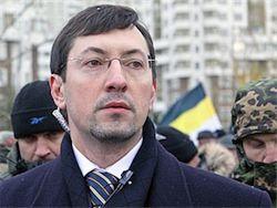 К вопросу о лидере в Русском Движении