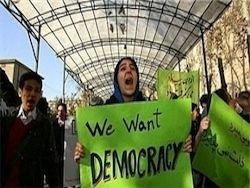 О демократии – для обывателя