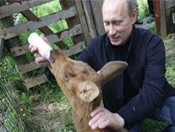 Юргенс: Путин должен отказаться от президентства в 2012 году