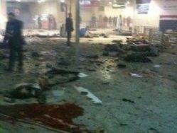 Молдавия аплодирует теракту в России