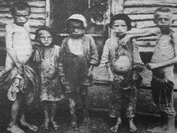Новость на newsland голод в поволжье 1921 1922