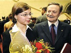 Юрий Соломин: русский язык и литература нужны старшеклассникам