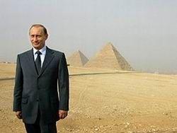 Чем похожи Путин и Мубарак