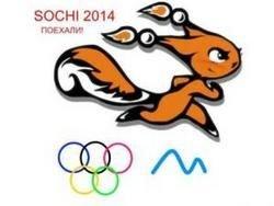 На Первом канале представят талисманы Олимпиады в Сочи