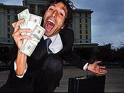 Кто больше зарабатывает денег, тот дольше живет