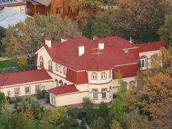 Шикарные дома Юлии Тимошенко