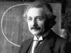 Про Эйнштейна снимут фильм