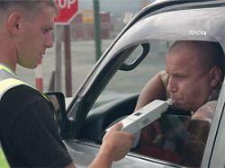 ...инспектор ГИБДД разрешил водителям пить кефир и квас.