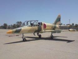 Новость на Newsland: В Ливии разбился взбунтовавшийся самолет ВВС