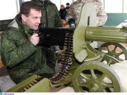 Зигзаги военной реформы в России