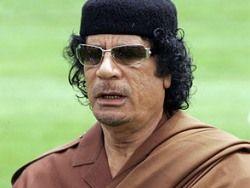 Юрий Мухин: кому  будет служить Каддафи?