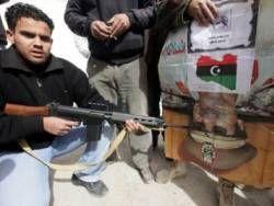 Почему Ливия и почему сейчас?