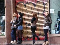 Сколько в румынии проституток