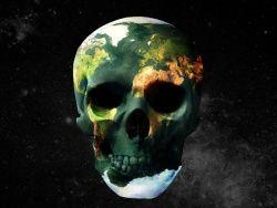 Ученые нашли признаки массового вымирания на Земле