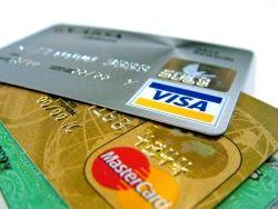 Госдума запрещает международные платежи по банковским картам