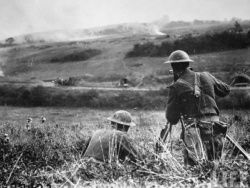 Последний ветеран Первой мировой войны отметил 110-летие