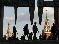 Опрос: почти 80% россиян никогда не были за границей