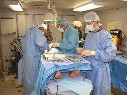 Врач во Франции удалил пациенту здоровую почку